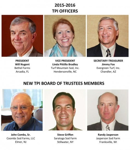 OK 7-9 Board Officers and New Trustees