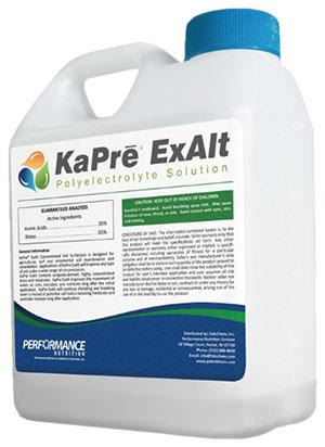 KaPre ExAlt