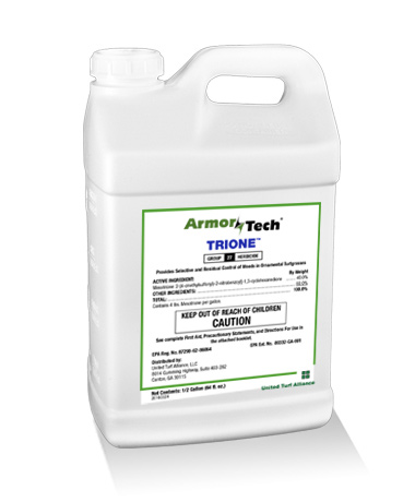 United Turf Alliance debuts 2 new herbicides
